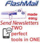 Marketing Flash Newsletter & SMS