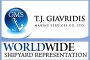 T.J. GIAVRIDIS - Marine Services Co. Ltd
